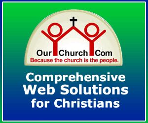 Christian web design, hosting, and search marketing services